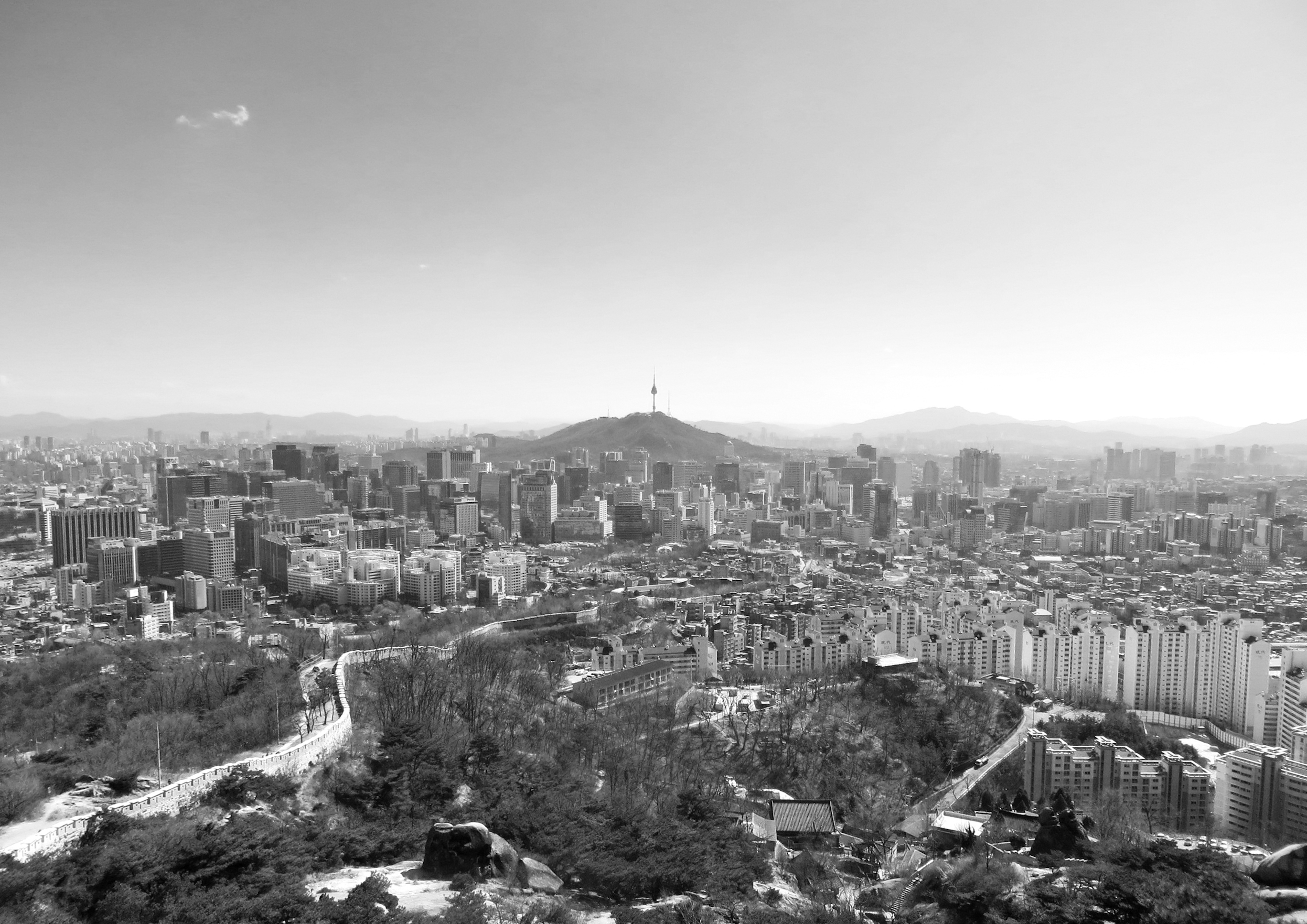 Seoul Olympus