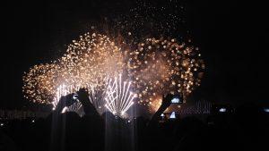 Gwangalli Fireworks