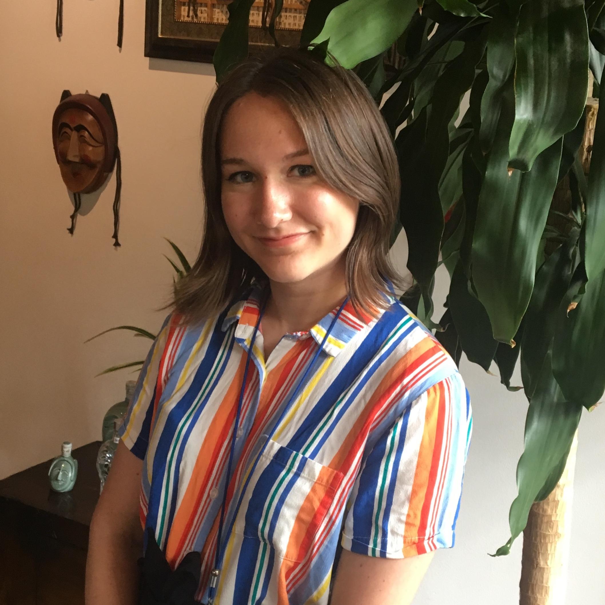 Bethany Mazurek