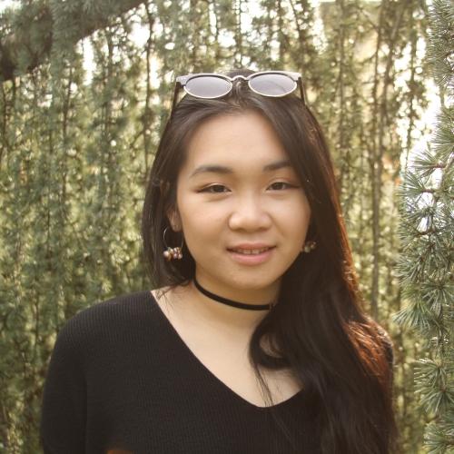 Rebecca Weng